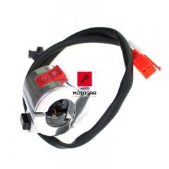 Przełącznik zapłonu Honda VT 750 Shadow Aero 2004-2007 [OEM: 35130MEG673]