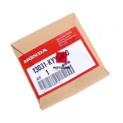 Pierścienie tłokowe Honda CRF 125 CB 125F nadwymiar 0.50 [OEM: 13031KYY900]