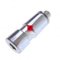 Sworzeń ślizgowy zacisku hamulca Honda CR 80 85 CRF 150 przedniego [OEM: 45115GE3602]