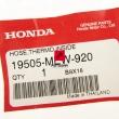 Przewód chłodniczy termostatu Honda NT 700 2006-2010 [OEM: 19505MEW920]