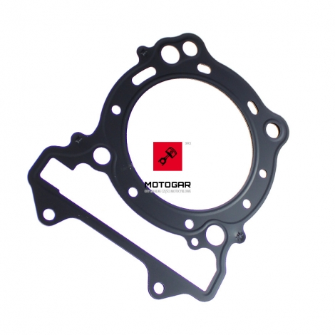 Uszczelka pod głowicę Suzuki DRZ 400 2000-2019 [OEM: 1114129F01]
