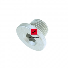 Śruba korek inspekcyjny pokrywy magneta Suzuki RMZ 250 450 RMX 450 [OEM: 0924812007]