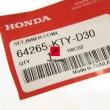 Wypełnienie zegarów licznika Honda CBR 125 2007-2010 [OEM: 64265KTYD30]