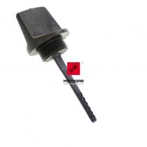 Bagnet miarka oleju silnikowego Aprilia Leonardo 125 150 Scarabeo 125 150 [OEM: AP0256461]