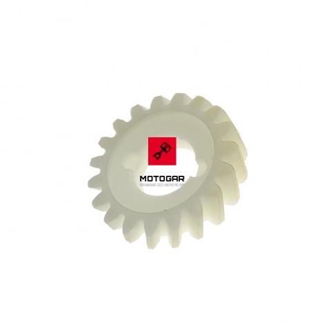 Tryb zębatka obrotomierza Suzuki TS 50 [OEM: 2642146101]