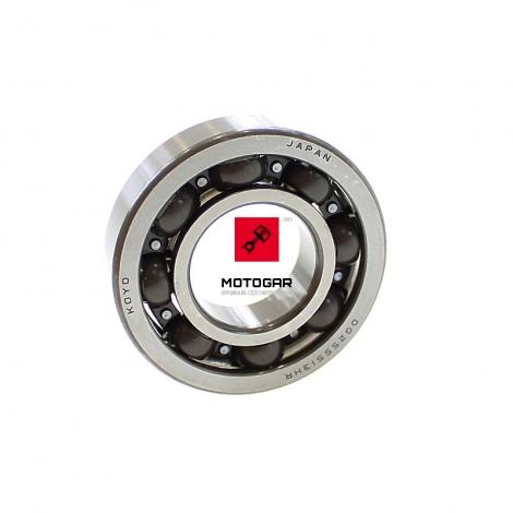 Łożysko wałka zdawczego skrzyni biegów Honda XR 400 2003-2004 [OEM: 91003HN1003]
