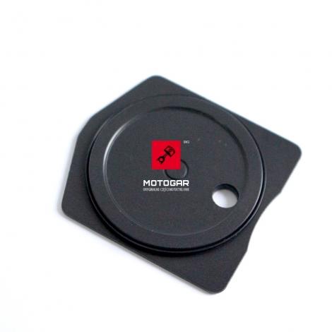 Płytka przepustnicy Keihin Suzuki RMZ 250 04-06 [OEM: K160250009]