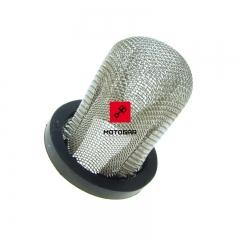 Siateczkowy filtr oleju Honda NSC 50 SH PCX 125 [OEM: 15421KPL900]