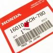 Uszczelki gaźnika Honda CRF XR XLR CLR CA 125 komplet [OEM: 16010KCH780]