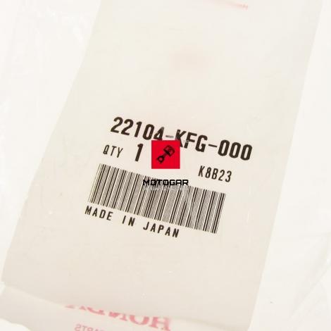 Tuleja sworzeń wariatora Honda FES 125 150 250 [OEM: 22104KFG000]