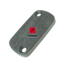 Pokrywa pompy hamulcowej Honda CBR 125 XL 125 tył [OEM: 43513KBP881]