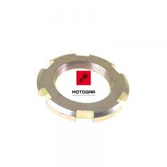 Nakrętka sztycy główki ramy Yamaha XTZ YZF TZR XT WR [OEM: 9017925811]