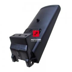 Mocowanie tablicy rejestarcyjnej Yamaha DT 125 2004-2006 [OEM: 4PX2168500]