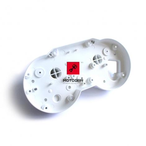 Panel, obudowa dolna licznika, zegarów Suzuki GSF 650 1250 Bandit [OEM: 3411138G00]