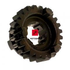 Tryb koło zębate szóstego biegu Suzuki DL 650 SV 650 [OEM: 2436120F01]