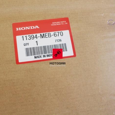 Uszczelka pokrywy sprzęgła Honda CRF 450R [OEM: 11394MEB670]