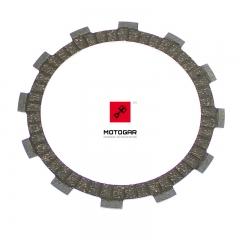Tarcza sprzęgła Suzuki DR 350 650 VS 1400 RM 250 [OEM: 2144112D01]