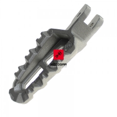 Podnóżeg peg Ducati Multistarada Hypermotard lewy [OEM: 46410601AA]