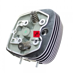 Głowica Moto Guzzi V9 850 V7 750 lewa kompletna [OEM: 1A0068695]