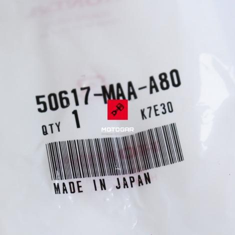 Sprężyna podnóżka kierowcy Honda VT 1100 Shadow [OEM: 50617MAAA80]