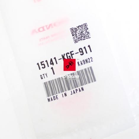 Łańcuszek pompy oleju Honda FES PES SH 125 150 NES 150 [OEM: 15141KGF911]