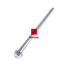 Śruba mocowanie baku Honda CBF 500 600 1000 [OEM: 90135MERD01]