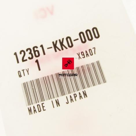 Nakrętka pokrywka inspekcyjna Honda XR 250 400 [OEM: 12361KK0000]