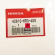 Szprycha Honda VT 125 CA 125 CMX 250 tył wewnętrzna [OEM: 42610KR3405]