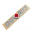 Emblemat Ducati Multistrada 1200 1260 [OEM: 43513501A]