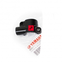 Mocowanie, uchwyt lusterka (prawego) Yamaha DT 125 WR 250R XT 600/660 [OEM: 33G8291301]