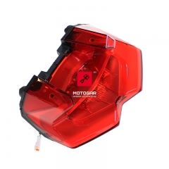 Lampa Ducati Multistrada 950 1200 1260 tylna [OEM: 52510522B]