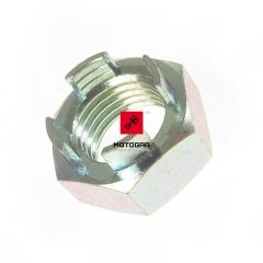 Nakrętka amortyzatora Honda CRF 150 250 450 CR 250 XR 400 600 [OEM: 52438KA4741]