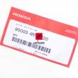 Mocowanie adapter lusterka Honda CB CBR XRV XL GL VT VTX [OEM: 90003MY5720]