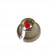 Śruba nakrętka regulacyjna linki sprzęgła Yamaha YZ 125 250 WR YZF 250 450 [OEM: 5HD8395100]