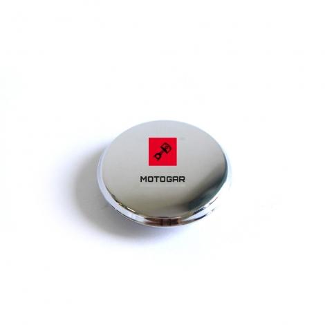 Korek, zaślepka manetki Honda VT 500 700 Shadow VF 500 700 750 1100 Magna [OEM: 53171MB1000]