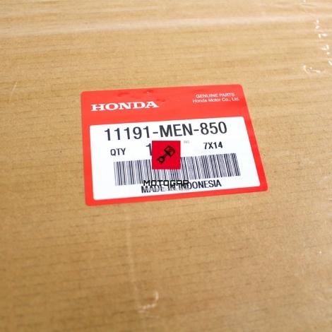 Uszczelka karteru Honda CRF 450R 06-08 [OEM: 11191MEN850]