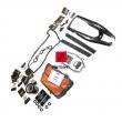 Zestaw serwisowy Triumph Tiger 800 XRX filtry świece [OEM: T3990015]