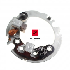 Szczotkotrzymacz szczotki rozrusznika Honda FES NES SH PES 125 150 [OEM: 31201KFK003]