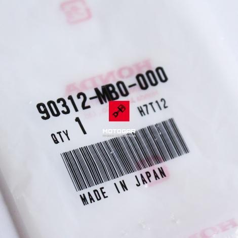 Prawa zaślepka osi wahacza Honda VF 700 750 Magna [OEM: 90312MB0000]