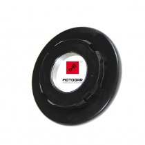 Nakrętka łożyska główki ramy Honda CB CBR CBF GL VFR ST [OEM: 53220MCJD10]