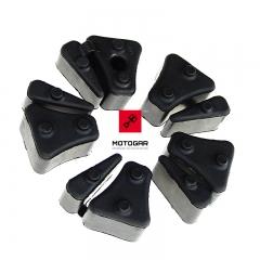 Gumy zabieraka zębatki Honda CBR CB 600 900 [OEM: 06410MALG00]
