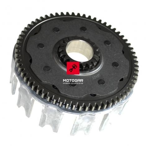 Kosz sprzęgłowy Suzuki RMZ 250 [OEM: 2120049H10]