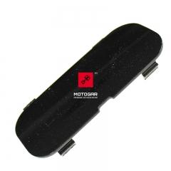 Zaślepka rączki pasażera Honda VFR 800 2006-2008 prawa [OEM: 77216MCWD00ZJ]