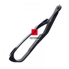 Ślizg łańcucha na wahacz Suzuki RM 125 250 RMZ 450 [OEM: 6127337F20]
