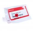 Naklejka informacyjna łańcuch Honda XL 1000 600 650 NX 500 650 [OEM: 87507MAN610]