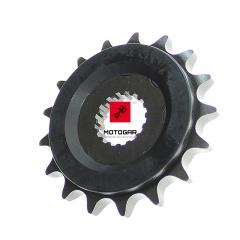 Zębatka zdawcza Suzuki GSXR 1000 17 zębów [OEM: 2751015H10]