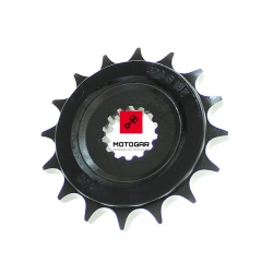 Zębatka zdawcza Kawasaki Ninja 125 Z125 16T [OEM: 131440592]