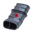 Przewód króciec filtra powietrza Honda VTX 1800 2002-2006 [OEM: 17253MCH300]