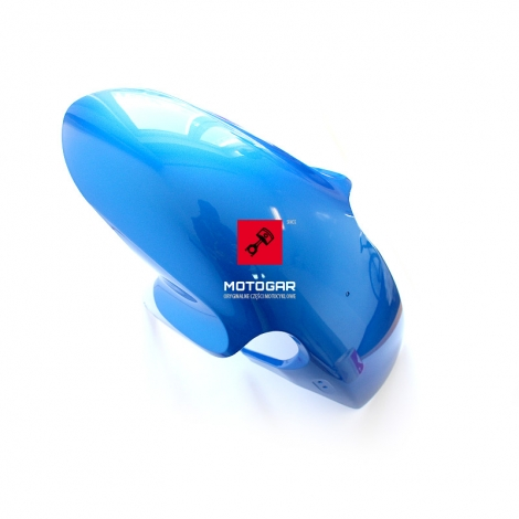 Przedni błotnik Suzuki GSXS 1000 16-17 [OEM: 5310004K00YSF]