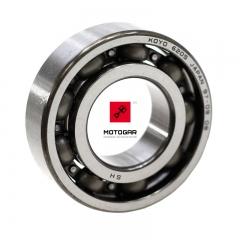 Łożysko Yamaha DT TTR 125 XT 350 PW 80 XP 500 6205C4 [OEM: 9330620529]